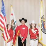 CSHA Convention Presentation of Colors 11/2013